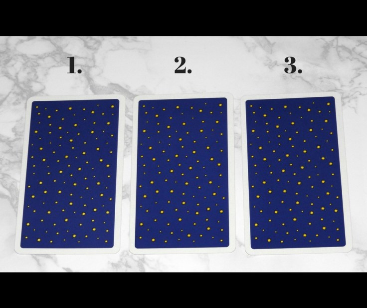 Free Tarot Card Reading for the Week of September 19th 2017, Back