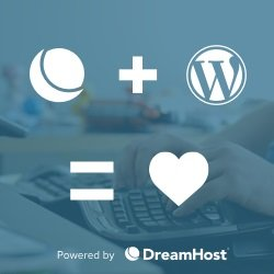 Proudly hosted on DreamHost