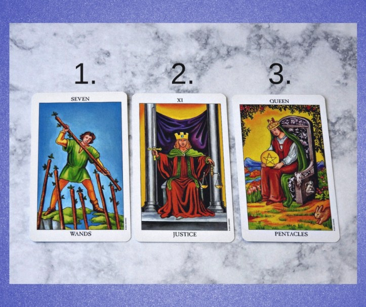 Tarot Tuesday Reading for the week of March 26 2019 - Traci York