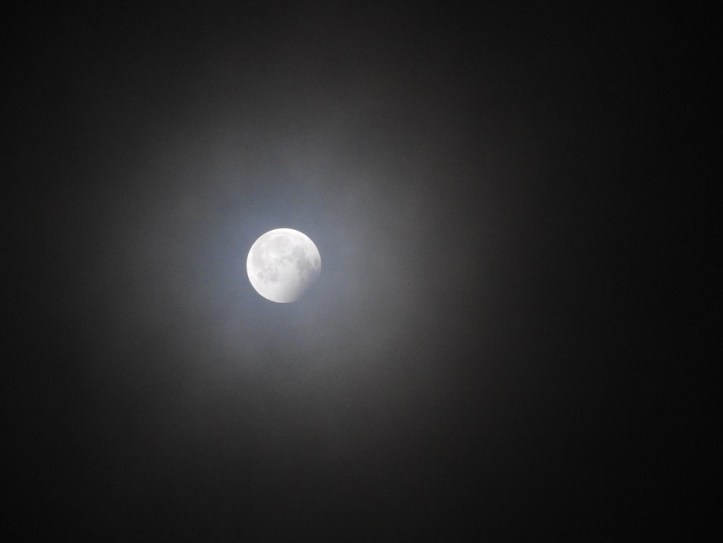 Full Moons in 2018