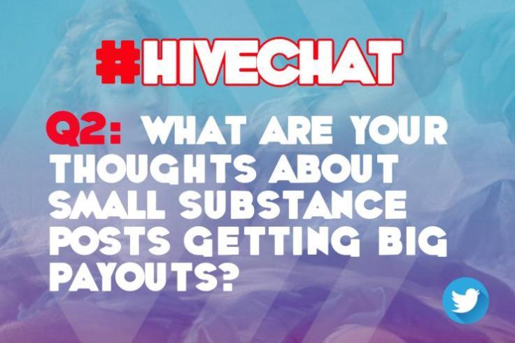 Q2 HiveChat