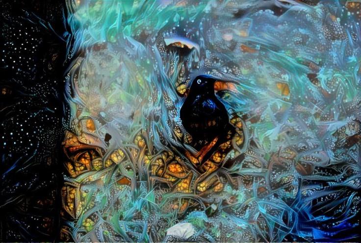 #SublimeSunday - Deep Dream Treatment