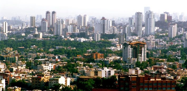 can bengaluru's infrastructure support vast real estate development? - track2realty