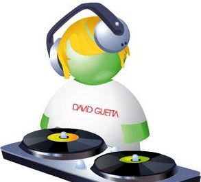 Mix messenger David Guetta