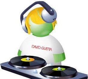 Mix messenger David Guetta