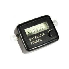 satellite dB meter