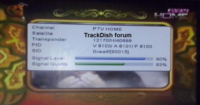 PTV Home