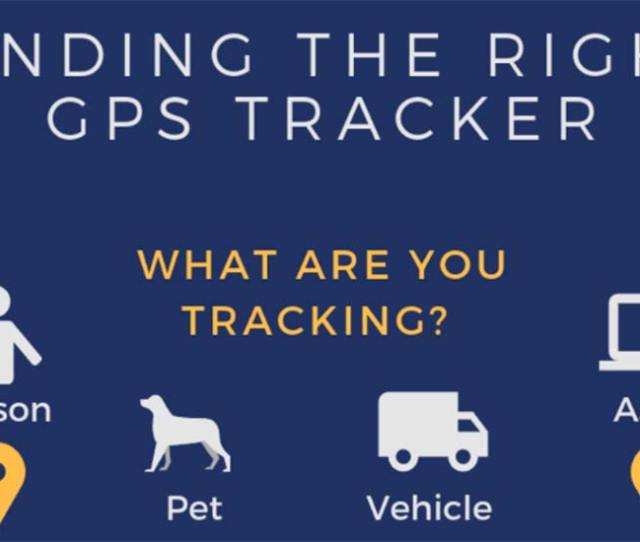 Choosing The Right Gps Tracker Gps Tracker Reviews The Best Gps Trackers Of 2019
