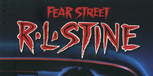 Image result for fear street