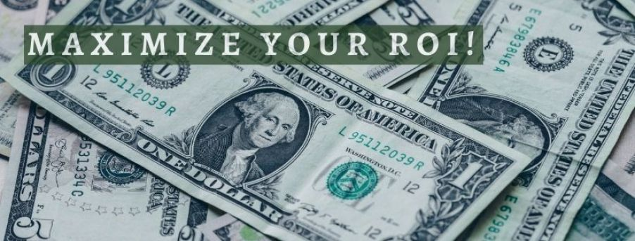 boost ROI with Influencer Marketing