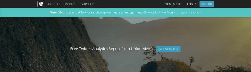 Tweet Reach Twitter Analytics