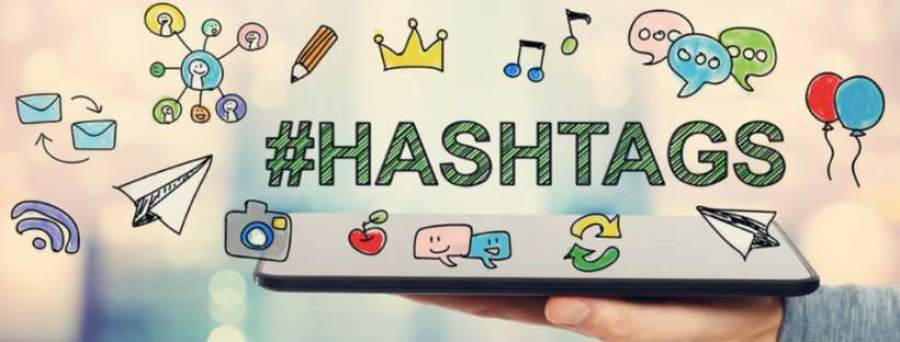 Twitter hashtag strategy