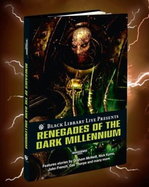 Renegades of the Dark Millennium
