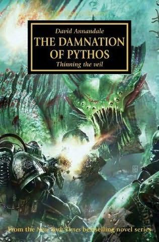 Damnation of Pythos