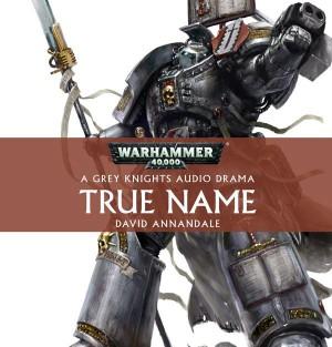 True Name