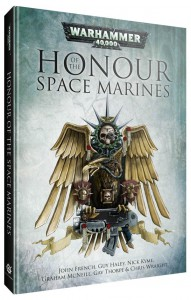 Honour of the Space Marines