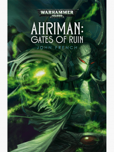 Ahriman : Gates of Ruin