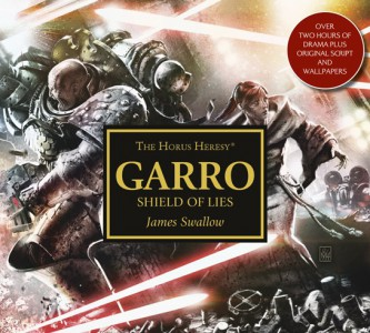 Garro : Shield of Lies