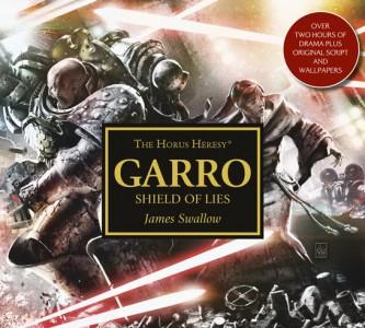 Garro : Shield of Lies