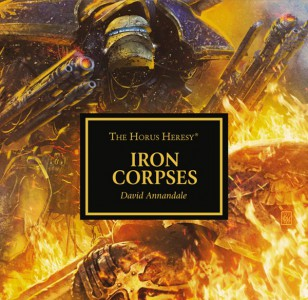 Iron Corpses