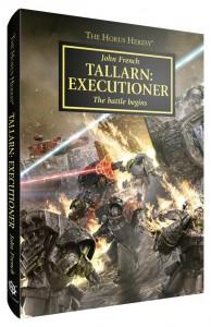 Tallarn : Executioner
