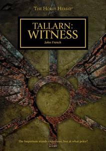 Tallarn : Witness