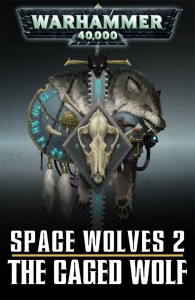 The Caged Wolf