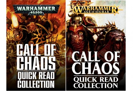 Call of Chaos
