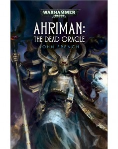 Ahriman : The Dead Oracle