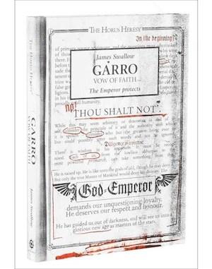 Garro : Vow of Faith