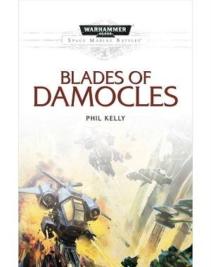 Blades of Damocles