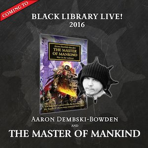 Black Library Weekly