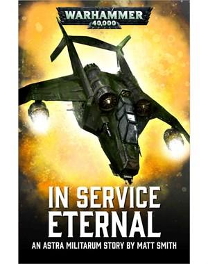 In Service Eternal