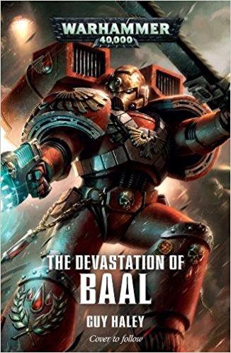 Devastation of Baal
