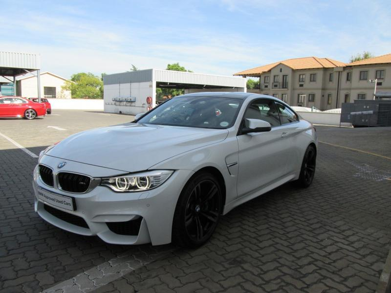 Bmw M4 Convertible Price South Africa