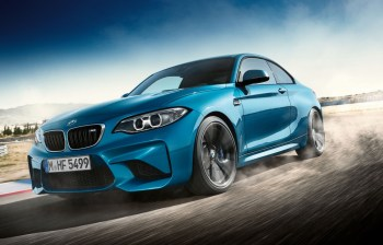 BMW M2 Coupe Brochure | PDF Download