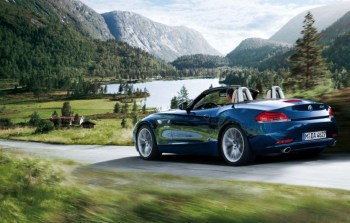 BMW Z4 Roadster Brochure | PDF Download