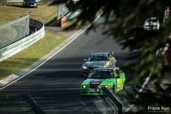 """Nürburgring Nordschleife VLN2 2018<span class=""""wtr-time-wrap after-title""""><span class=""""wtr-time-number"""">1</span> min read</span>"""