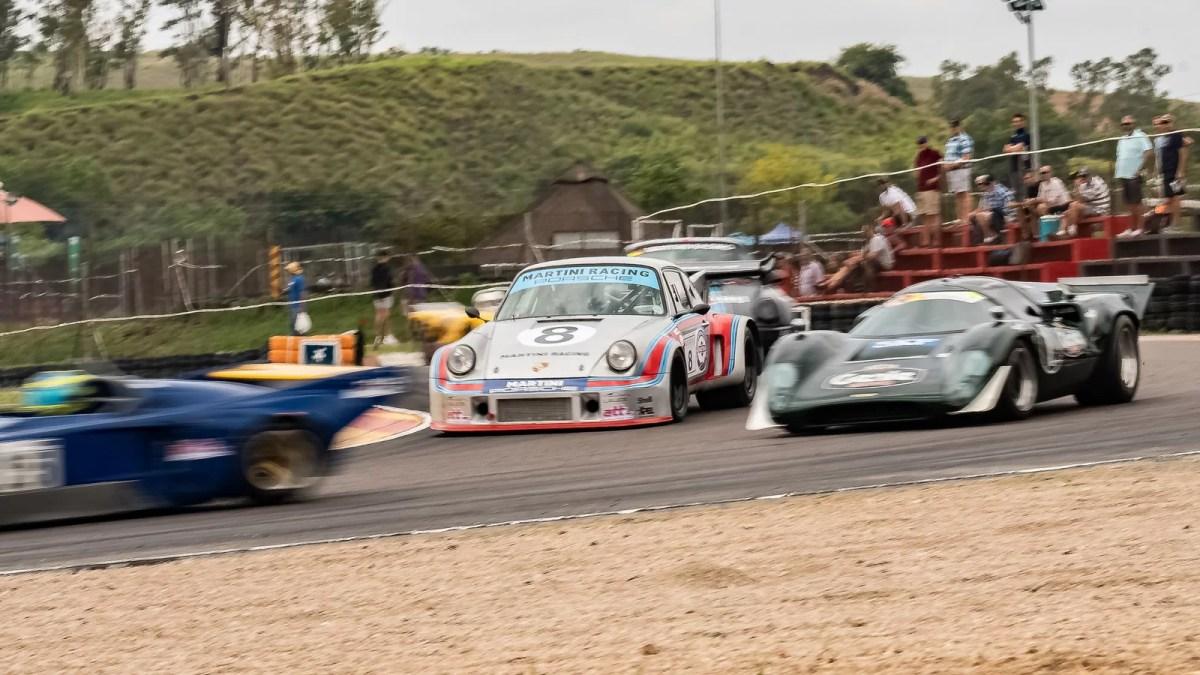 AutomotiVisuals Zwartkopz Raceway