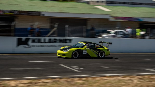 AutomotiVisuals at Killarney Raceway
