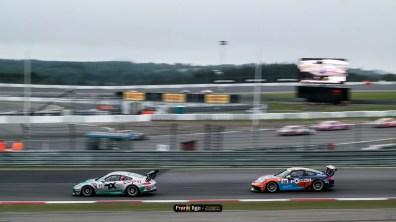 GT Masters Porsche Carrera Cup Nürburgring 2019