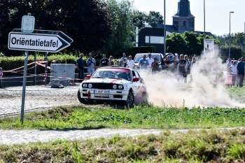 ShiftingWithFerre At The Aarova Rally