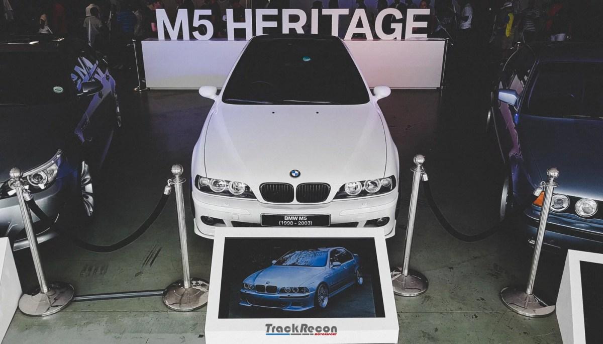 BMW M Fest 2017 Kyalami International Grand Prix Circuit