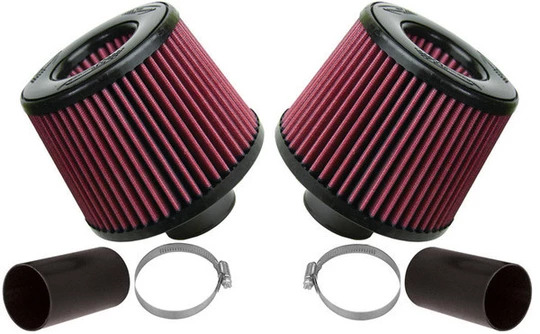 BMS Dual Cone Intake for BMW N54 Engines ZA