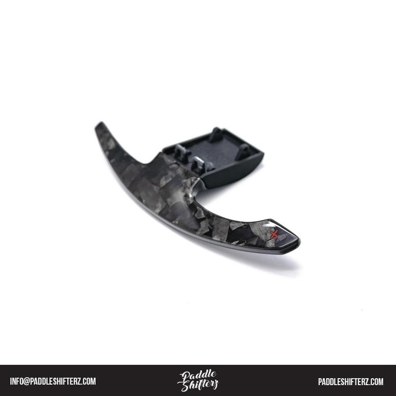Forged Carbon fibre Paddle Shifters For BMW 8