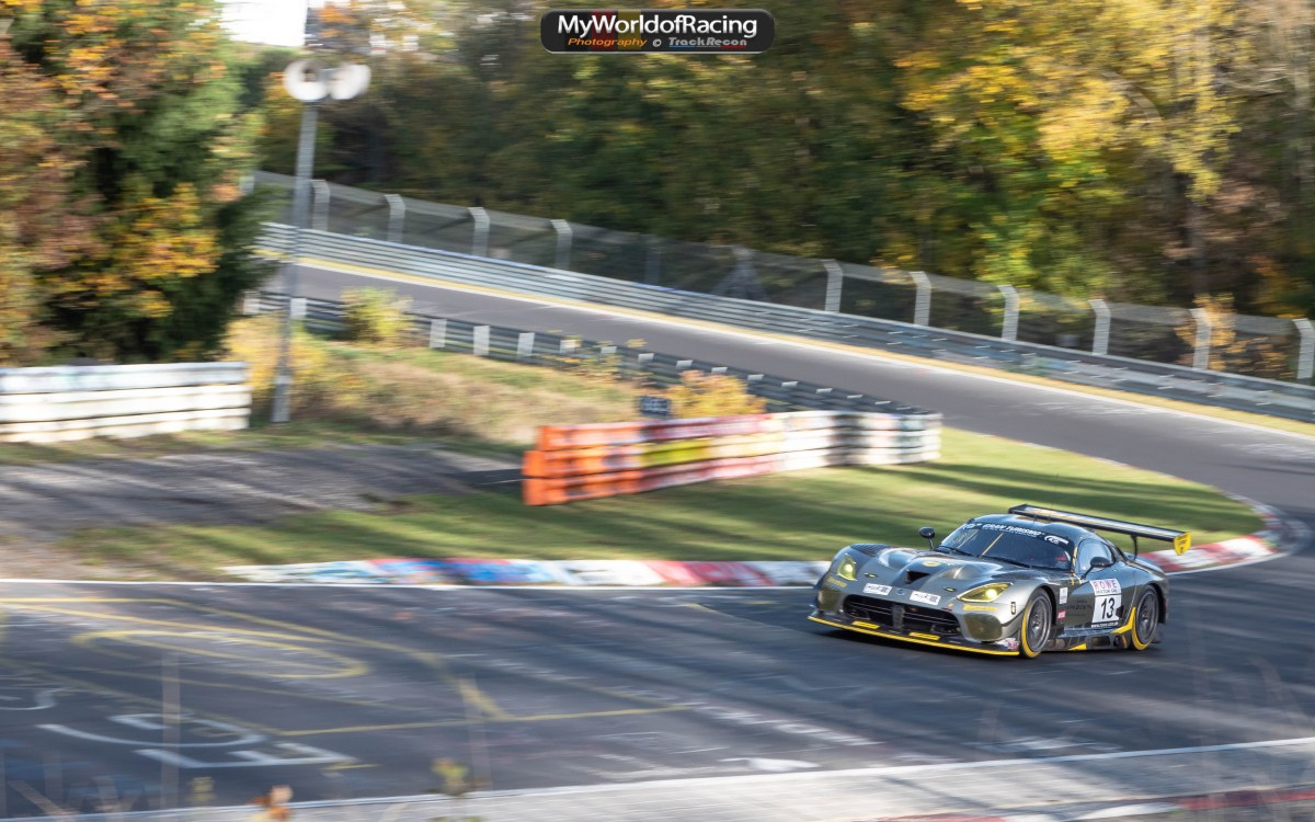 VLN 2019 Season End