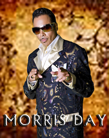 Morris Day will be grooving on the MotorCity Casino Hotel Entertainment Stage at the Chevrolet Belle Isle Grand Prix on Sunday (photo courtesy of Chevrolet Belle Isle Grand Prix)
