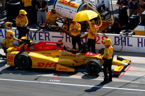 Ryan Hunter Reay