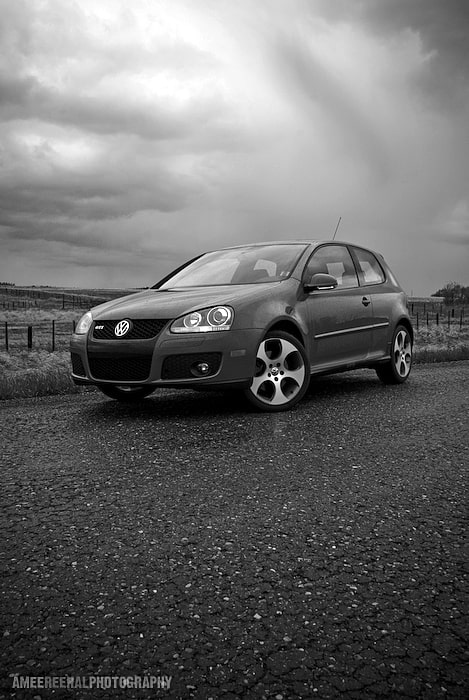 2008 Volkswagen GTI Review