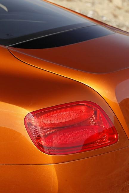 2011 Bentley Continental GT Review